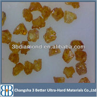 hot sale custom BORON NITRIDE use for Metal / CBN grits / CBN Powder / Black & Amber