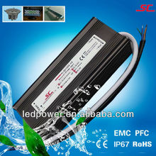 KI-651050-AS PFC EMC constant current IP67 70W 1050mA high power factor led driver