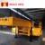 heavy duty 3 lines 6 axle 100 ton low bed semi trailer