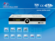 1080P HD Mstar 5043 DVB-T2+S2 combo STB satellite receiver
