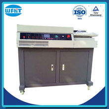 HTA4-50 low price glue binding machine
