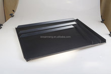 Perforated baking tray / aluminum flat baking Pan With Non stick coating
