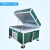 Perfect Laser plastic vacuum forming machine thermoforming for blister