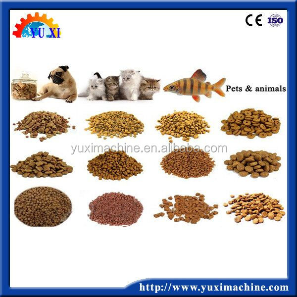 Hot!Mini capacity Floating fish pellet making machine/food fish feed pellet mill for complete feed pellet making line best sale