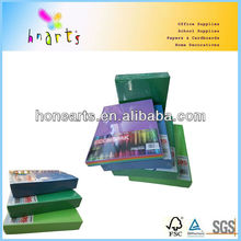 60G-160G color offset printing paper