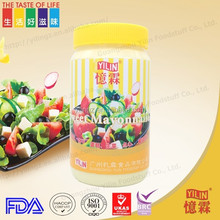 canned sweet mayonnaise china factory produce with BRC HACCP