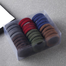 New product high-quality hair rubber band/hair elastic band
