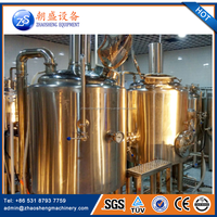 Red Copper Rose Color 600L Stainless