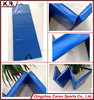 high quality fitness equipment folding crash mat gym mat