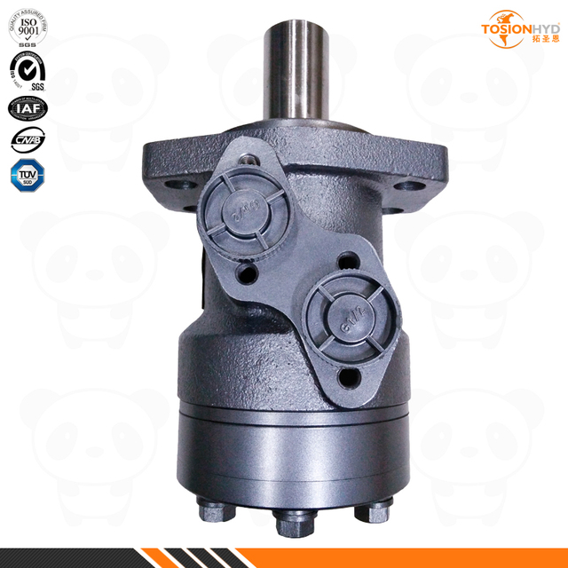 China manufacturer OMR/OMS/OMT eaton hydraulic motor Fine power,small in size,economic,high performance
