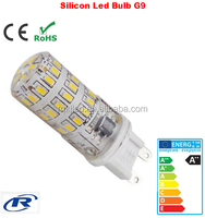Good Quality AC85-265V 3W SMD3014 64 Pcs G9 Led