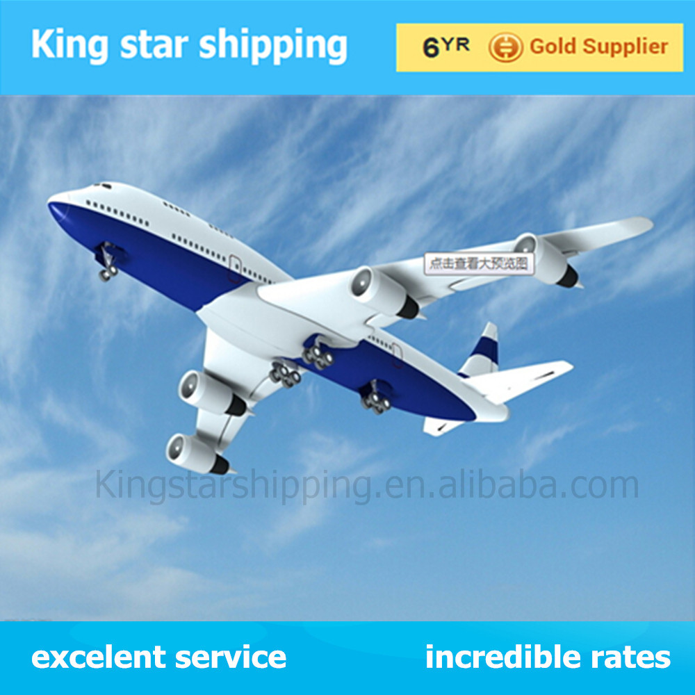 cheap air freight via CZ/CA/MU airline service from china to JAKARTA INDONESIA