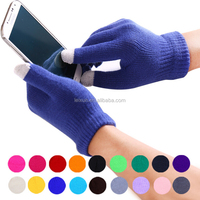 hotsale amazing winter warm touch screen gloves