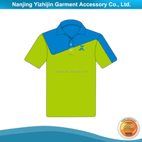 Wholesale Polo T Shirts Made in China