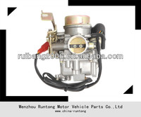 ATV Carburetor made in China for scooter Runtong carburetor 250cc 30mm 32mm carburetor
