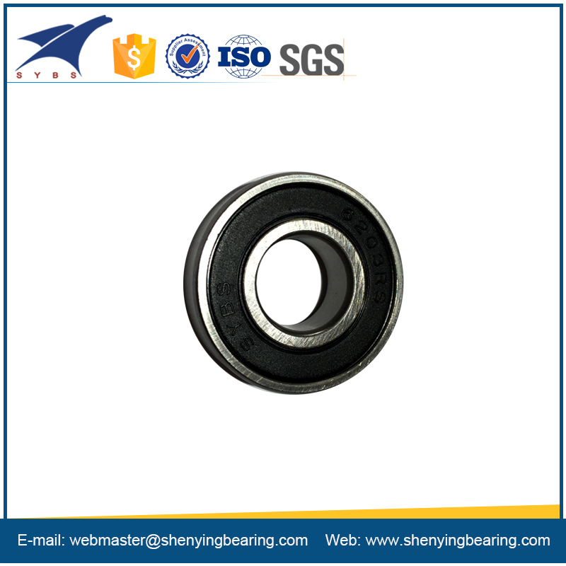 high spead 6203 engine bearing