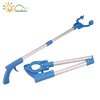 Garden pick up tool/ Litter hand picker/Easy reacher grabber