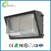 high efficiency low voltage led wall pack 120w light