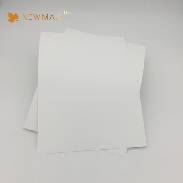 Whole sale self adhesive sticker paper fragile sticker