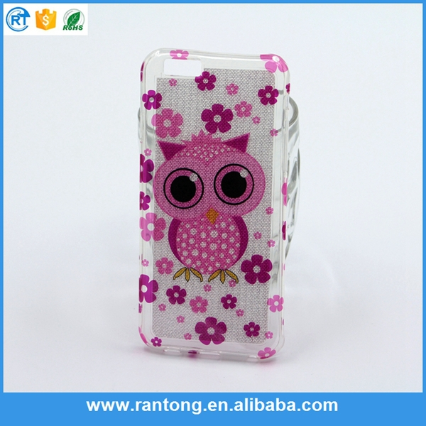 mobile phone accessories factory in china case for sony xperia c case back cover