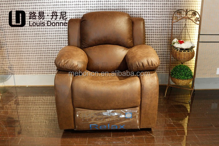 Chair Vibrator Recliner , Lazy Boy Recliner Chair