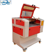 Mini 6040 hobby wood CNC router laser cutting engraving machine for sale