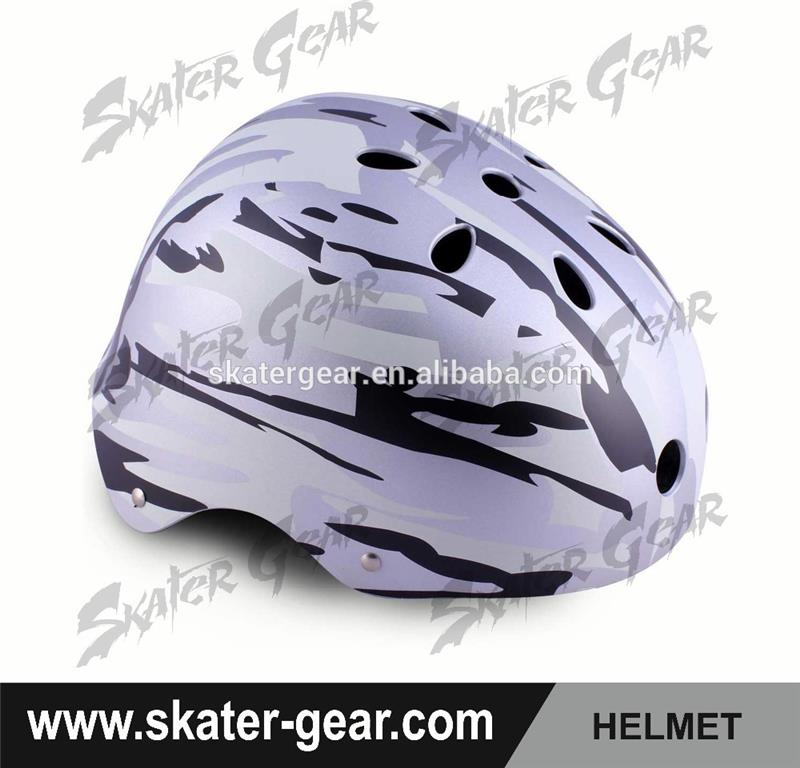 SKATERGEAR custom short track speed skating helmet longboard helmets full face downhill skateboard helmet
