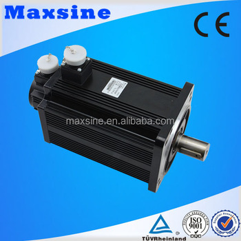 380V 15nm ac permanent magnet servo motor on sale