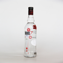 Top quality vodka hot sale spirits vodka factory with ISO FDA QS