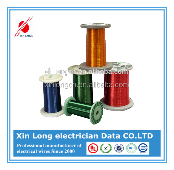 Factory Sale Enameled Round Copper Resistance Wire For Jewelry