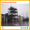 High efficient good used cooking oil for biodiesel equipment