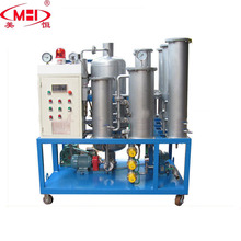 LK Series Phosphate Ester Fuel-resistance Oil Purification Machine/used motor oil recycling process/recycling used cooking oil