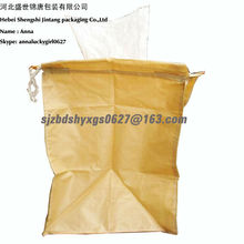 20ft container bag with liner