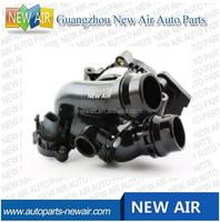 06H 121 026 CQ Genuine Water Pump for Audi A3 A4 VW Jetta CC Tiguan 06H121026CQ