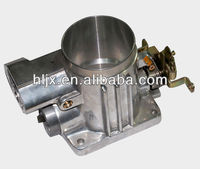 The Individual Throttle Body for 1994-1995' Ford Mustang