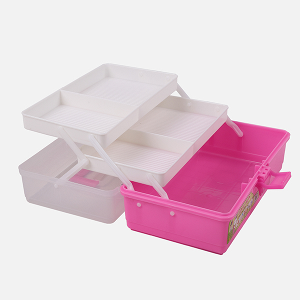 2017 Hot sale New Products High Quality Best Price For <strong>Plastic</strong> Jewellery Box