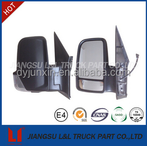 High quality car rearview mirror for car dvr rearview mirror for mercedes sprinter