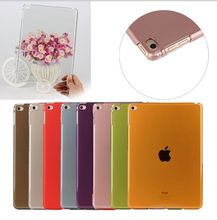 Transparent Ultra Thin Slim Hard Case for iPad Pro 12.9 inch, for ipad pro clear PC case