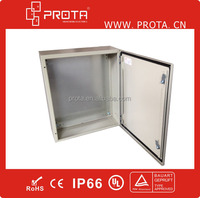 Steel Outdoor Electrical Distribution Box