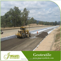 geotextile nonwoven fabric in road stabilisation