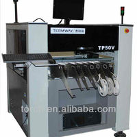 High Speed Automatic Visual Pick And