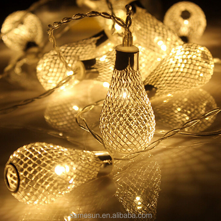 Battery Operated String Lights For Patio : 20 Led Battery Operated Metal Drip Patio String Lights - Buy Patio String Lights, metal Drip ...