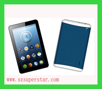 tablet pc 9 inch built in 3g phone call MTK8312 dual core 9 inch andoid tablet