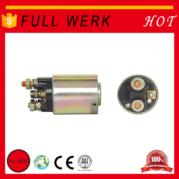 Good quality FULL WERK Lester NO.6407 engine motor