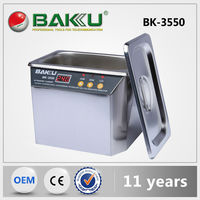 Digital Display Stainless steel ultrasonic cleaner BK-3550
