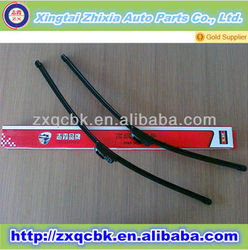 soft flat windshield wipers blade for cars/Car part auto wiper blade