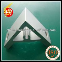 china high quality cnc machined parts/spares parts for spinning machines