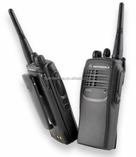 GP340 handheld 5w uhf vhf 400-470mhz 136-174mhz radio for motorola radio communication
