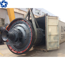 Fine coal grinding mill for grinding feldspar