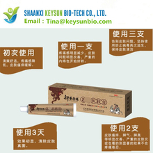 Chinese Skin itching antibacterial ointment for eczema